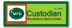 Custodian Microfinance Bank Limited